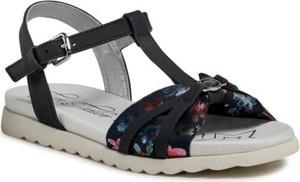 Buty dziecięce letnie Tom Tailor