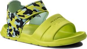 Buty dziecięce letnie puma na rzepy