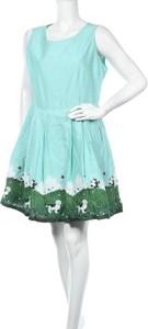 Sukienka Dangerfield