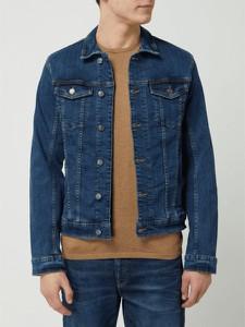 Kurtka Tom Tailor w stylu casual z bawełny