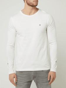 Koszulka z długim rękawem Tommy Hilfiger w stylu casual z długim rękawem