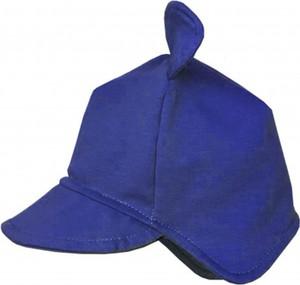Granatowa czapka Benni