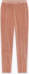 Spodnie American Vintage w stylu casual