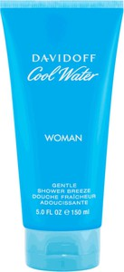 Davidoff Cool Water Woman żel pod prysznic 150 ml