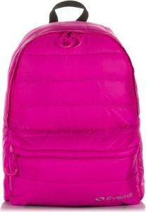 Różowy plecak producent niezdefiniowany