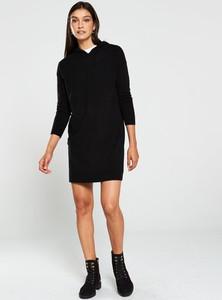 Sukienka V by Very z dekoltem w kształcie litery v mini