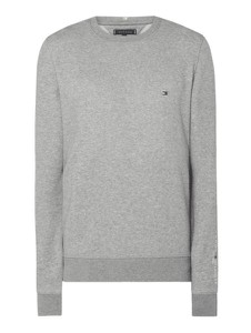 Bluza Tommy Hilfiger z bawełny w stylu casual
