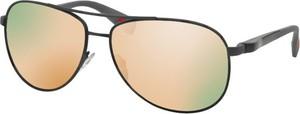 Okulary przeciwsłoneczne Prada Sport PS 51OS Netex Collection TFZ2D2