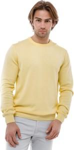 Sweter Eleger w stylu casual