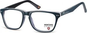 Stylion Okulary oprawki optyczne, korekcyjne Montana MA68B