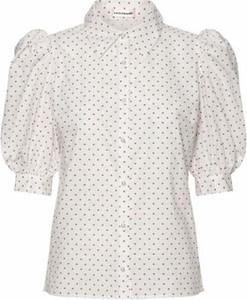 Bluzka Custommade z krótkim rękawem