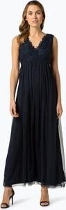 Sukienka Vila z dekoltem w kształcie litery v bez rękawów