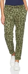 Zielone spodnie Desires