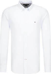 Koszula Tommy Hilfiger w stylu casual