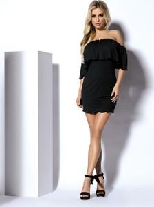 Koszulka Model Holly Black - DKaren
