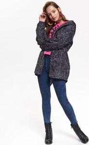 533ca3ca553d6d kurtka jeansowa troll - stylowo i modnie z Allani