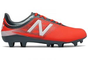 Czerwone buty sportowe dziecięce New Balance