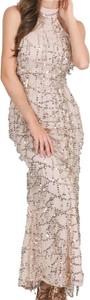 Sukienka Yaze w stylu glamour