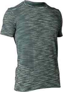 Zielony t-shirt Domyos