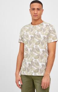 T-shirt Blend z bawełny
