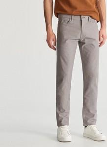 777b42e6b45dc5 Modnie Stylowo Reserved Slim Allani Spodnie I Fit Z wxTZCwqX7