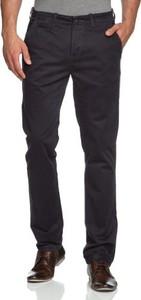 Niebieskie spodnie Wrangler w stylu casual