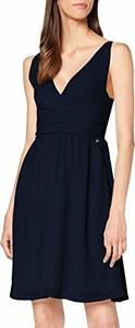 Sukienka amazon.de z szyfonu
