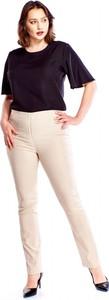 Spodnie Domino Styl w młodzieżowym stylu