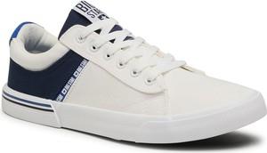 Tenisówki BIG STAR - FF174136 White/Navy