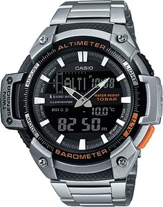 CASIO Sport SGW-450HD -1BER