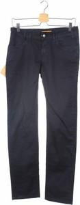 Granatowe spodnie (p.h)