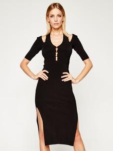 Sukienka Versace Jeans midi