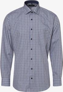 Koszula Andrew James z klasycznym kołnierzykiem z długim rękawem