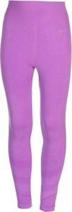 Różowe spodnie dziecięce USA Pro