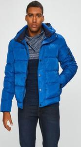 Niebieska kurtka Medicine