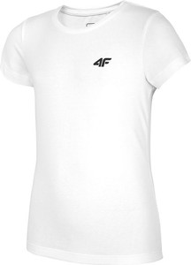 Koszulka dziecięca 4F z krótkim rękawem
