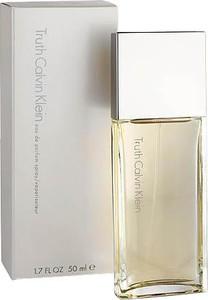 Calvin Klein, Truth, woda perfumowana, 50 ml