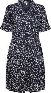 Sukienka Esprit w stylu casual z krótkim rękawem