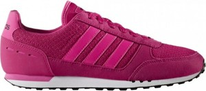 Buty adidas z zamszu w stylu casual