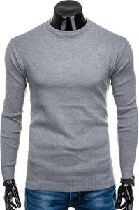 Sweter Edoti w stylu casual