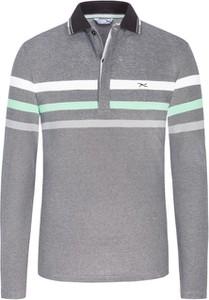 Bluza Brax Golf z bawełny
