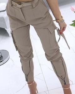 Spodnie sportowe Kendallme z dresówki
