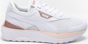 Buty sportowe Puma w sportowym stylu