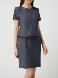 Sukienka Jake*s Collection w stylu casual z jeansu baskinka