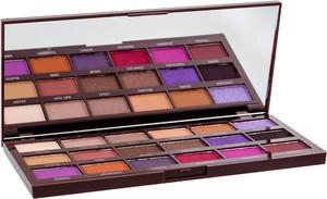 Makeup Revolution London I Heart Revolution Chocolate Cienie Do Powiek 20,2G Violet Chocolate