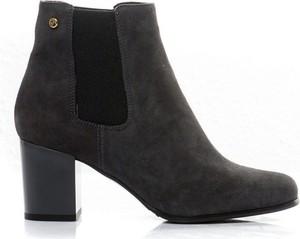 791e3fcd botki tanie buty - stylowo i modnie z Allani