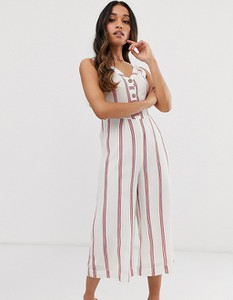 Kombinezon Vero Moda Petite z długimi nogawkami