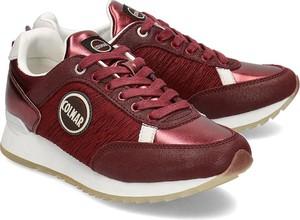 Sneakersy Colmar sznurowane