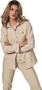 Koszula Figl w stylu casual ze sztruksu