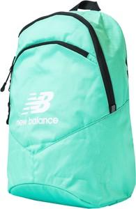 Turkusowy plecak męski New Balance